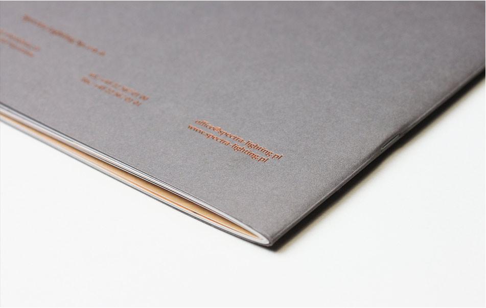Spectra Lighting - katalog